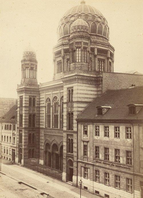 4515: Berlin: Views of Belrin