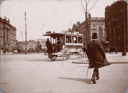 4519: Berlin and Surroundings: Berlin Travel Album