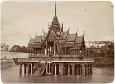 4543 Indochina Landscapes and Architecture