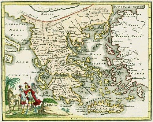 23: Götz, Andreas: Brevis introductio ad geographi