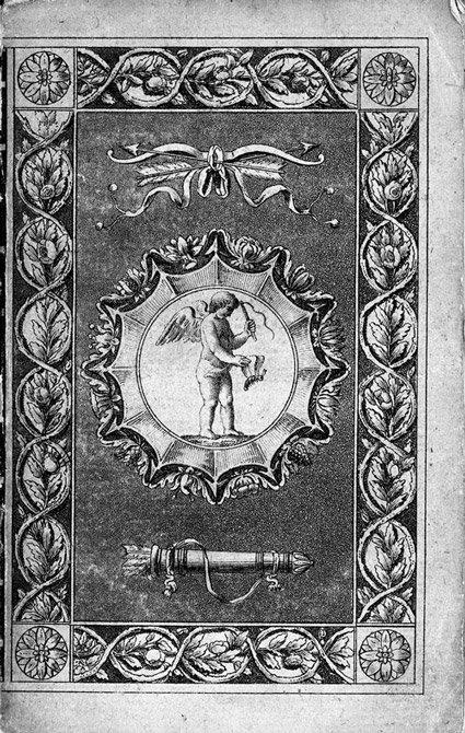 1813: 1813: Schiller, Friedrich: Musen-Almanach für das