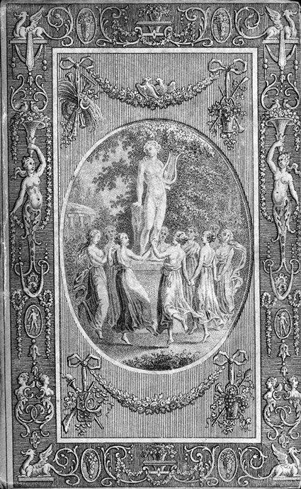1817: 1817: Jacobi, J. G.: Taschenbuch 1796