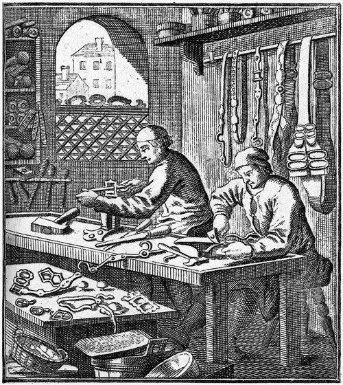 1819: 1819: Abraham a Santa Clara: Etwas für Alle. Das