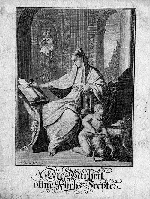 1820: 1820: Abraham a Santa Clara: Heilsames Gemisch Ge