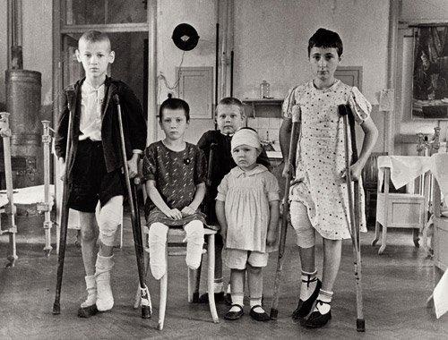 4012: Kudojarow, Boris: Leningrad Blockade: Victims of