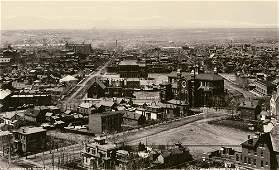 4184 Jackson William Henry Panorama of Denver