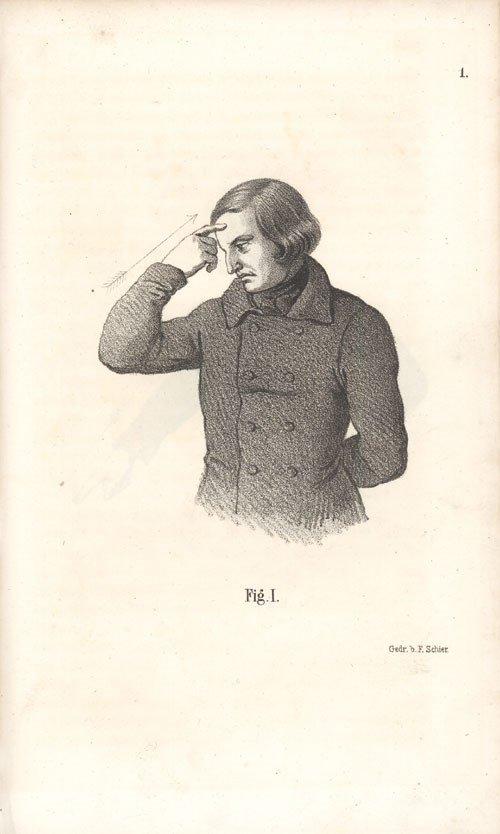 660: Frost, W.: Der Mensch im Symbole