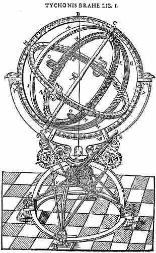 Brahe, Tycho: Opera omnia, sive astronomiae
