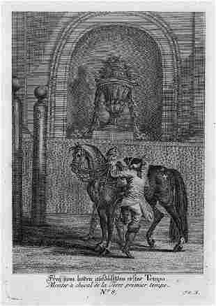 Ridinger, Johann Elias: Vorstellung derer Campagne