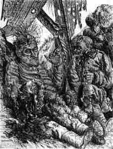 3226: Conzelmann, Otto: Der andere Dix