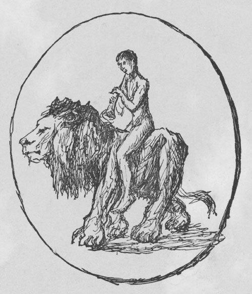 3554: Goethe, Johann Wolfgang von: Die Novelle
