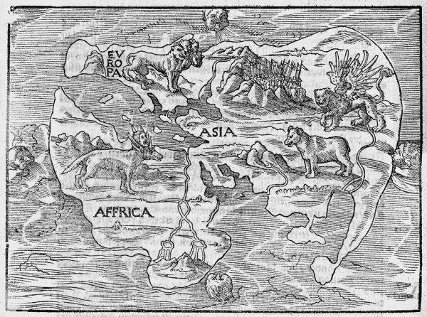 768: Luther, Martin: Der ander Teil der Bücher, Hans Lu
