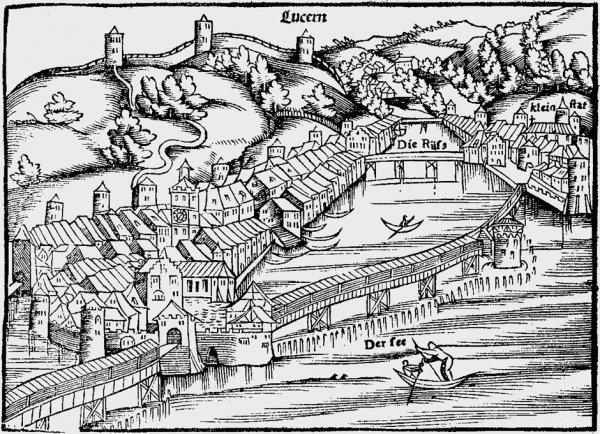 781: Münster, Sebastian: Cosmographey