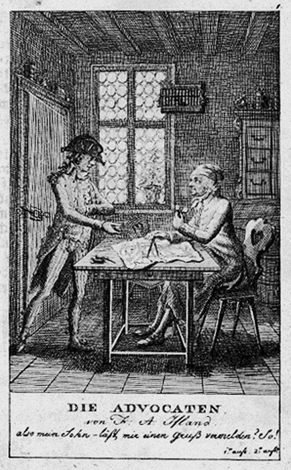 1407: Bergisches Taschenbuch: für 1798 zur Belehrung un
