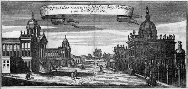 1415: Genealogischer Calender : auf das Jahr 1770 [-181
