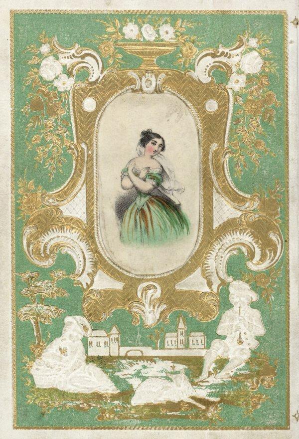 1422: Miniatyr-Almanach: 5 Jahrgänge der Reihe + Beigab