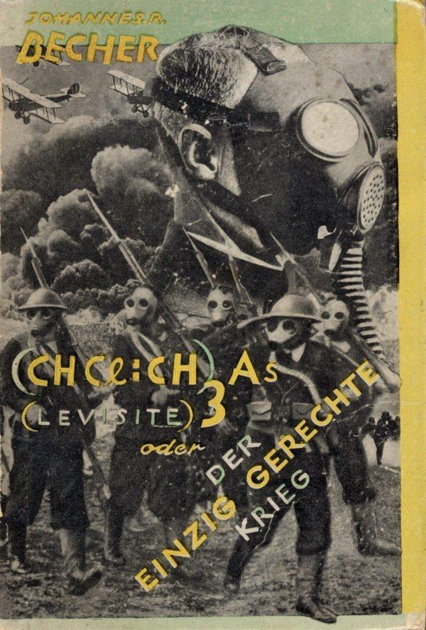 2800: Becher, Johannes R.: (Ch Cl=CH) 3As (Levisite)