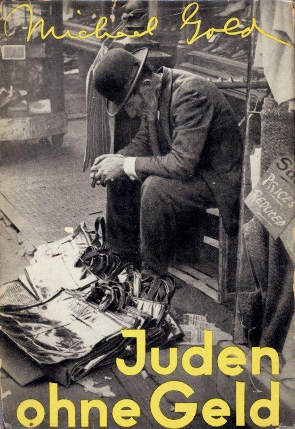 2801: Gold, Michael: Juden ohne Geld