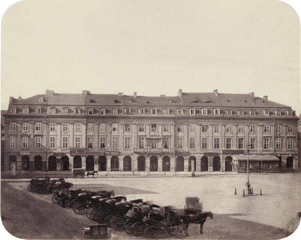 4008: Ahrendts, Leopold: Stechbahn, Berlin