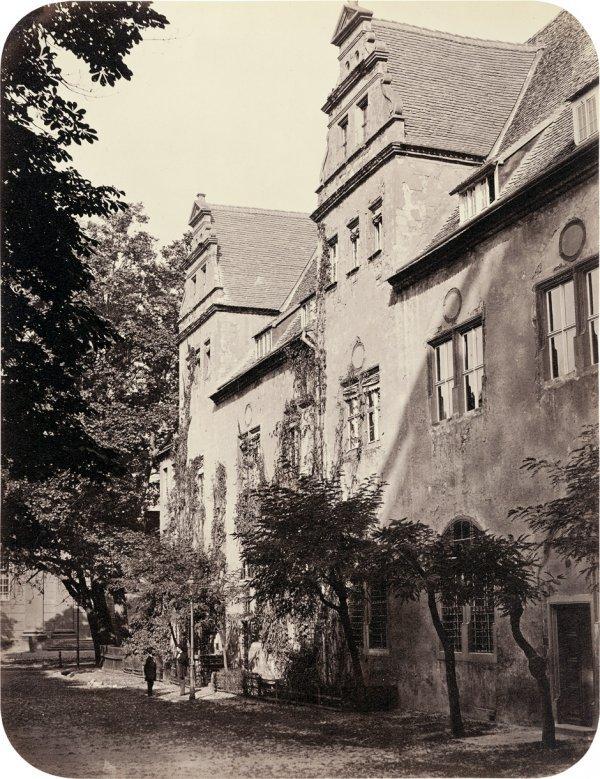 4011: Ahrendts, Leopold: Königliche Hof Apotheke