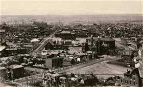 4092 Jackson William Henry Panorama of Denver