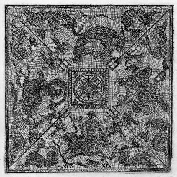 959: Bellori, Giovanni Pietro: Le Pitture antiche delle