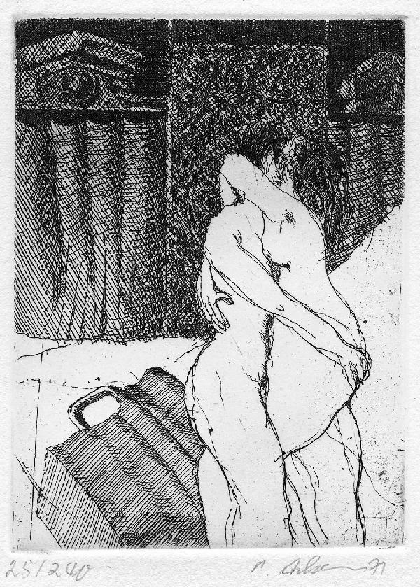2501: Flaubert, Gustave: Jules und Henry (VA)