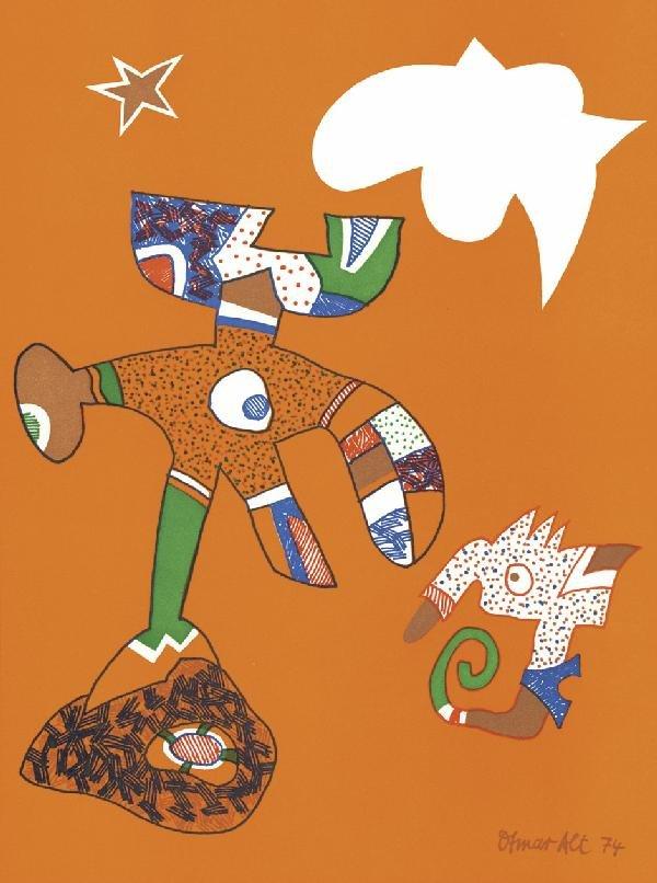 2515: Alt, Otmar: Orangerie Koeln + Luderbaer