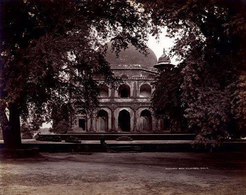 4111: Bourne, Samuel & Charles Shepherd: India views