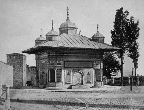 4119: Constantinople: Views of Constantinople