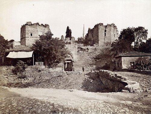 4120: Constantinople: Views of Constantinople