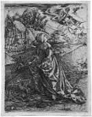 5903 Zasinger Matthus Die Frau mit der Eule