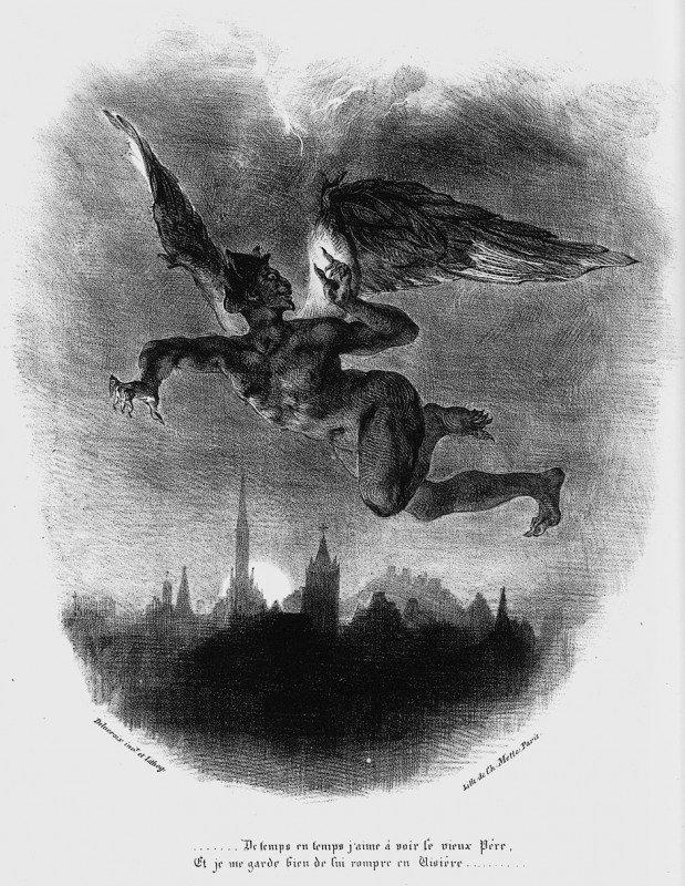 1914: Goethe, J. W. v.: Faust, Tragédie