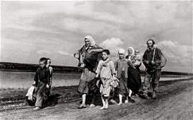 4412: World War II (Sanko, Galina): Russian refugees re