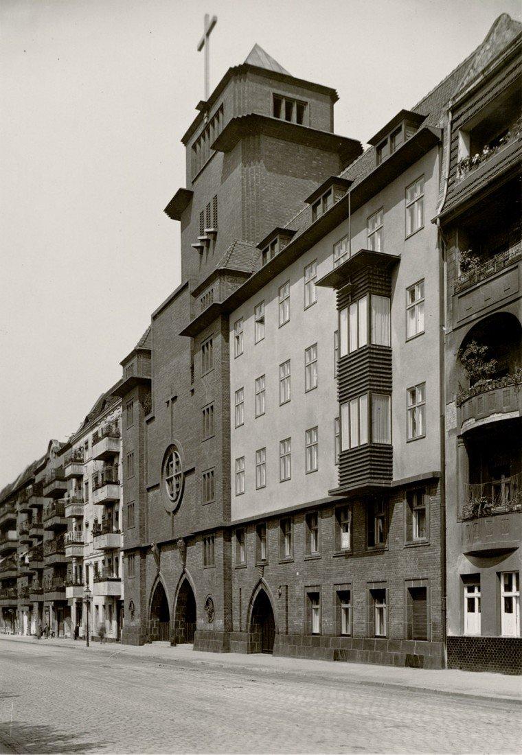 4602: Bachem, Josef and Fritz Bräuning: Views of variou