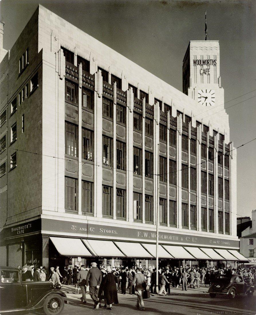 4603: Bale, Stewart: Modern buildings in Liverpool