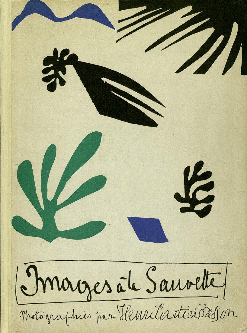 4826: Cartier-Bresson, Henri: Images à la Sauvette