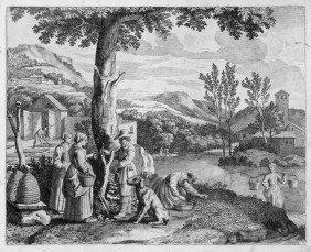 1004: Bonzonnet gen. Stella, Claudine: Pastorales