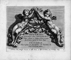 1015: Farinati, Paolo: Diverses figvres