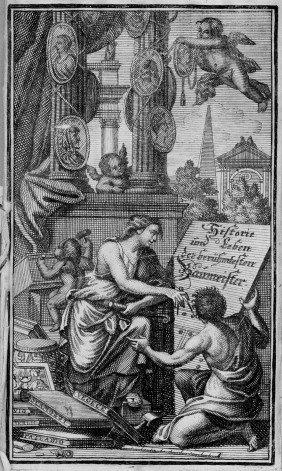1016: Félibien, Jean François: Historie und Leben der E