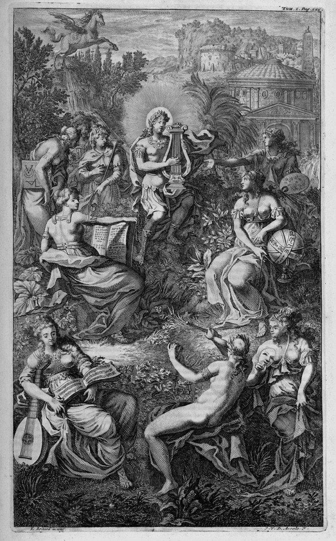 1023: Giraldi, Giglio Gregorio: Opera Omnia