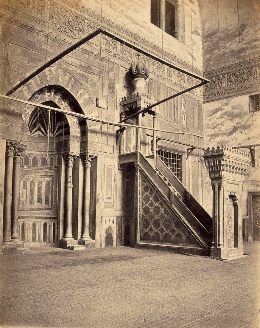 4016: Braun, Adolphe: Views of Egypt