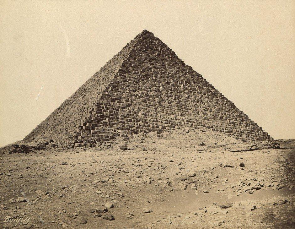 4017: Brugsch, Émile: Mummies of Ramses II, Thutmose II - 2