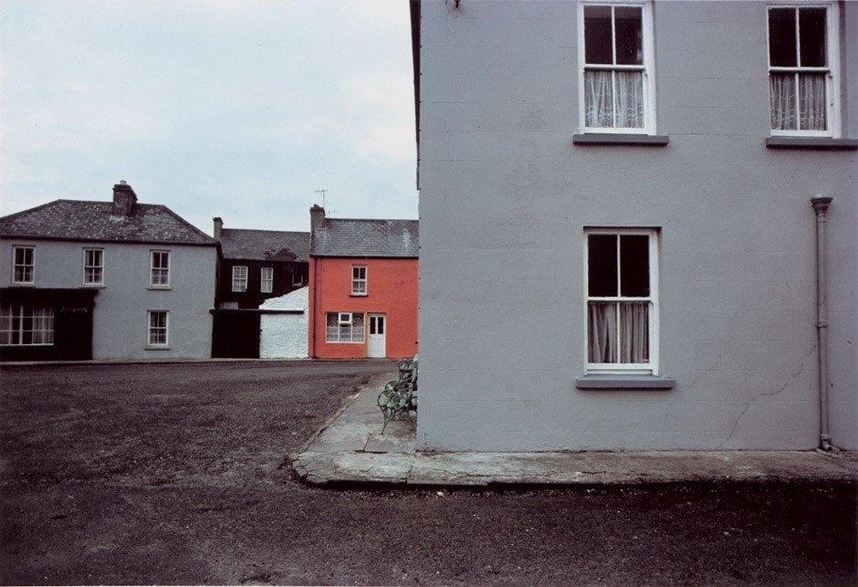 4146: Callahan, Harry: Ireland