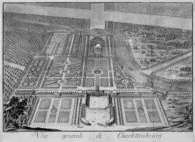 Berlin (G�the/Engelbrecht): Vue Generale De Charlot