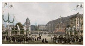 Berlin: Verschiedene Ansichten
