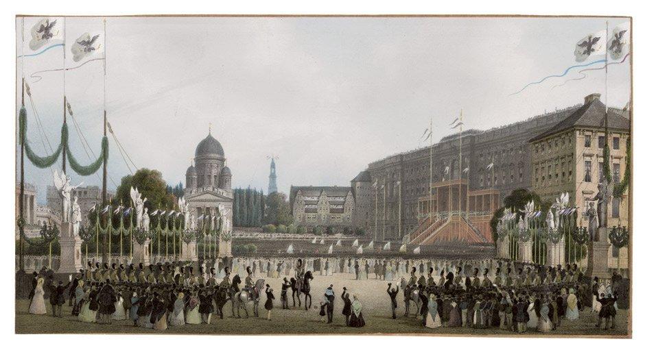79: Berlin: verschiedene Ansichten