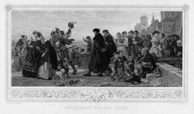 Faust V. Goethe: Verschiedene Illustrationen