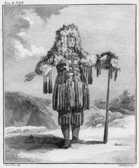 Krasheninnikov, Stepan: Voyage En Sib�rie, 1768