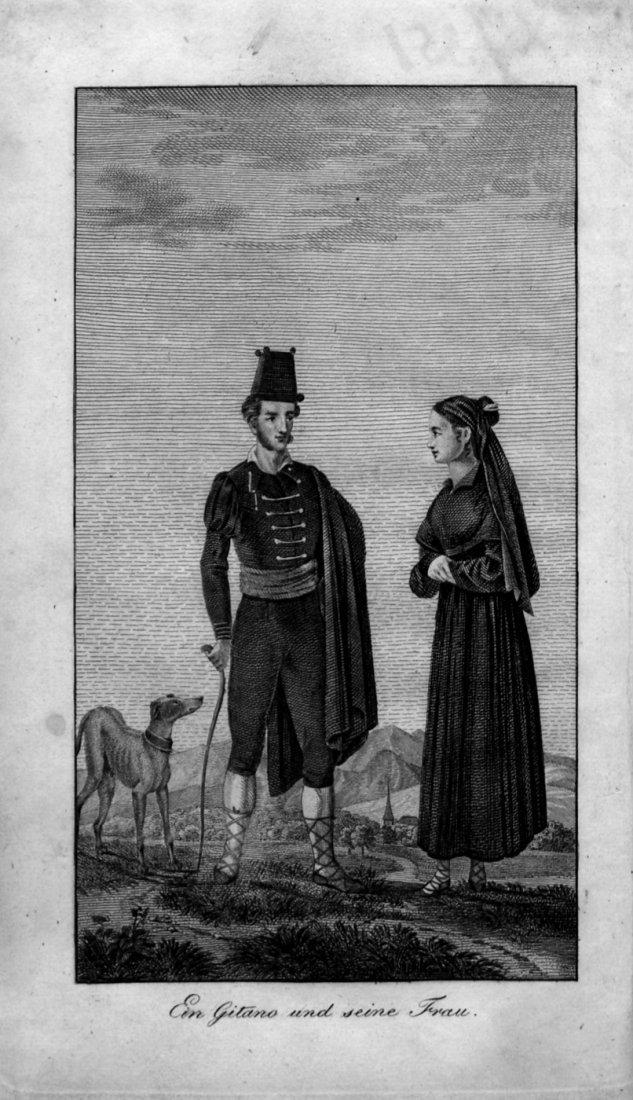 435: Rigel, Franz Xaver: Der siebenjährige Kampf